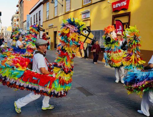 Festivals, Veranstaltungen und Events auf Teneriffa im Jahresüberblick