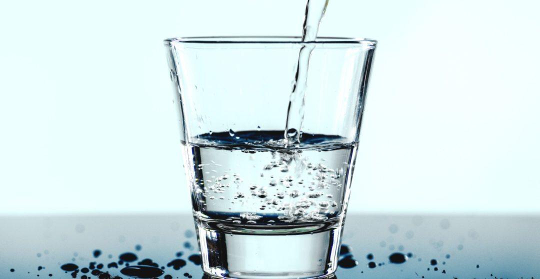 Trinkwasser auf Teneriffa