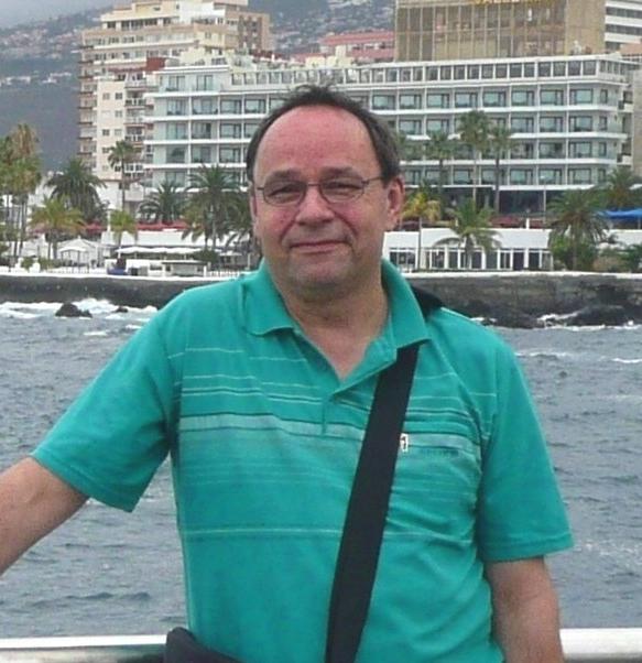 Ralfs Leserstimme zum Ratgeber Teneriffa Auswandern