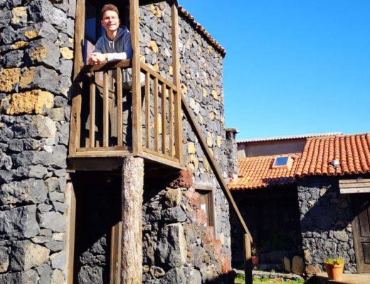 Deutsche auf Teneriffa: Auswanderer Lothar berichtet übers Leben auf Teneriffa