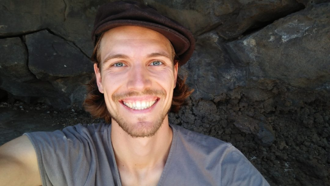 Mathelehrer Flo lebt auf Teneriffa - ein Erfahrungsbericht eines Deutschen auf Teneriffa