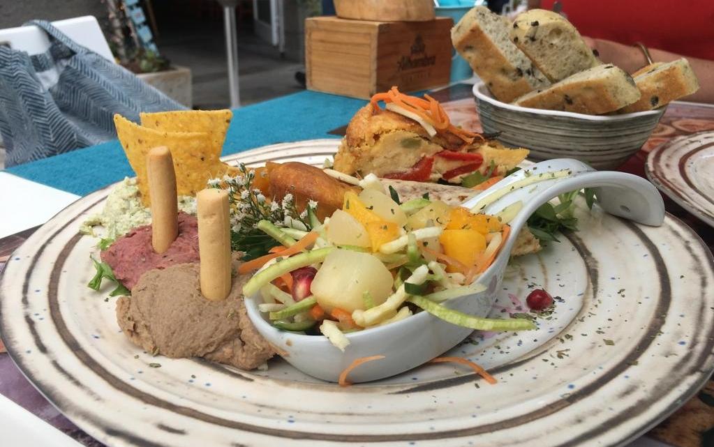 Vegane Restaurants Teneriffa
