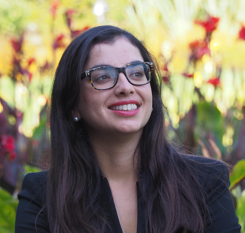 Elsa Rodriguez Felipe Lead Consultant