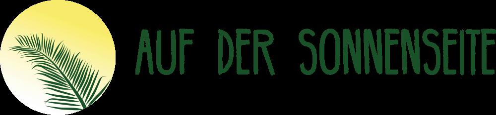 logo auf der Sonnenseite