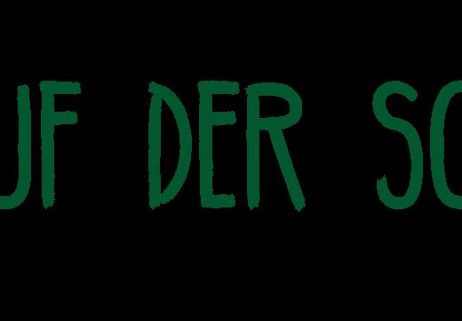 auf der sonnenseite Teneriffa Logo groß