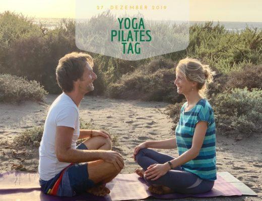 Yoga Pilates Tag auf Teneriffa