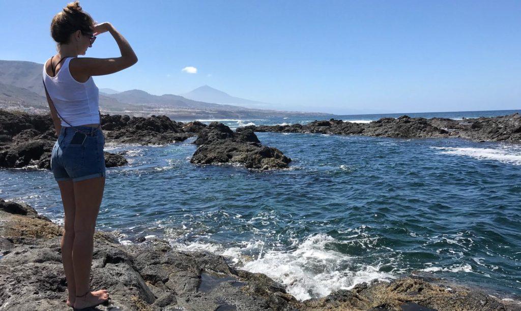 Auswandern nach Teneriffa - Ein Erfahrungsbericht von Kristin