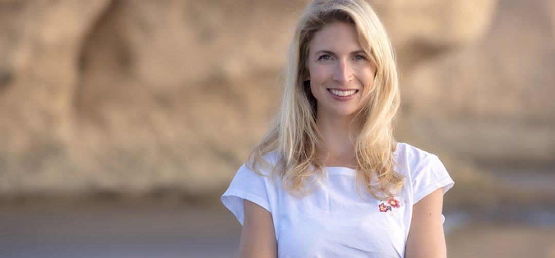 Eva Schubert Redakteurin